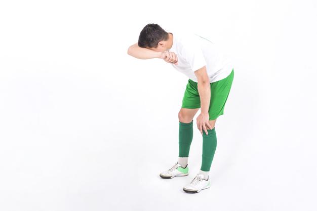 esausto giocatore di football 23 2147833479 - Le regole del Fantacalcio
