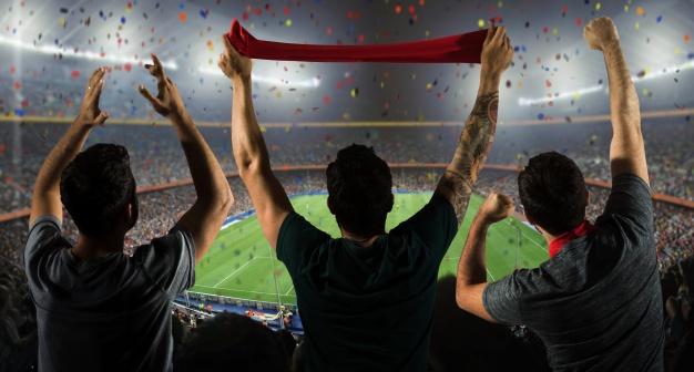 gli appassionati di calcio in stadio con sciarpa 23 2147844562 - Le regole del Fantacalcio