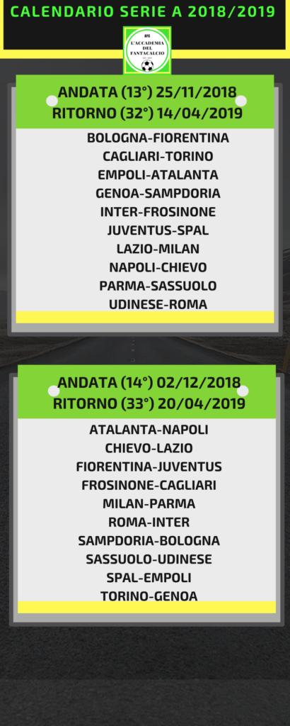 7 410x1024 - Calendario Serie A 2018/2019