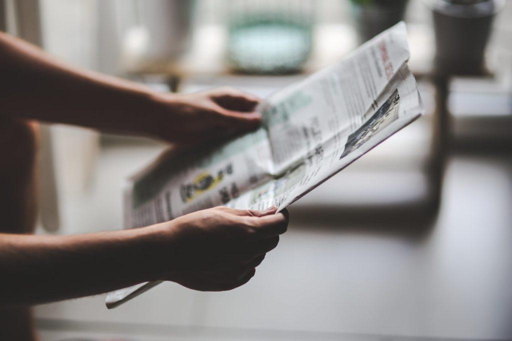 newspaper 1024x682 - Regolamento Fantacalcio, come farlo?