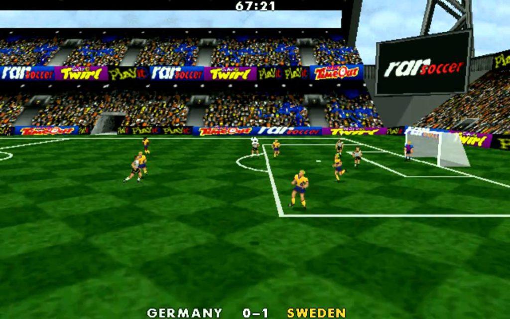 ACTUAL SOCCER 1024x640 - La storia dei Videogiochi sul Calcio