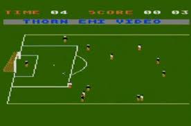 RAUPSOFT - La storia dei Videogiochi sul Calcio
