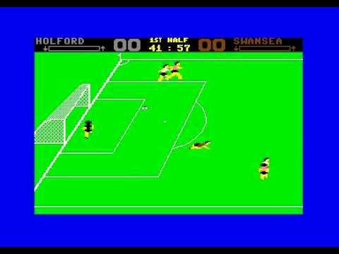 SUPERSTARSOCCER - La storia dei Videogiochi sul Calcio