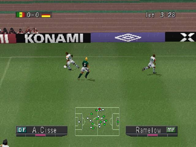 WINNING ELEVEN - La storia dei Videogiochi sul Calcio