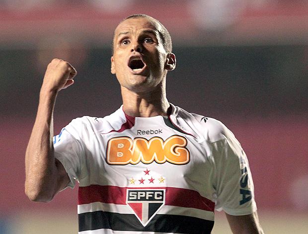 Rivaldo Sao Paulo - Rivaldo: l'umile che conquistò il mondo