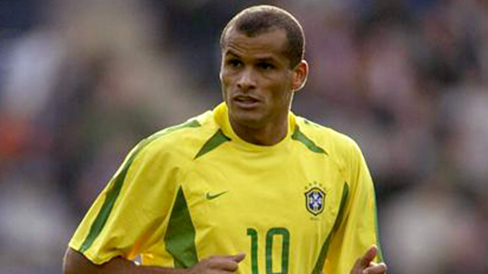 Rivaldo nazionale - Rivaldo: l'umile che conquistò il mondo