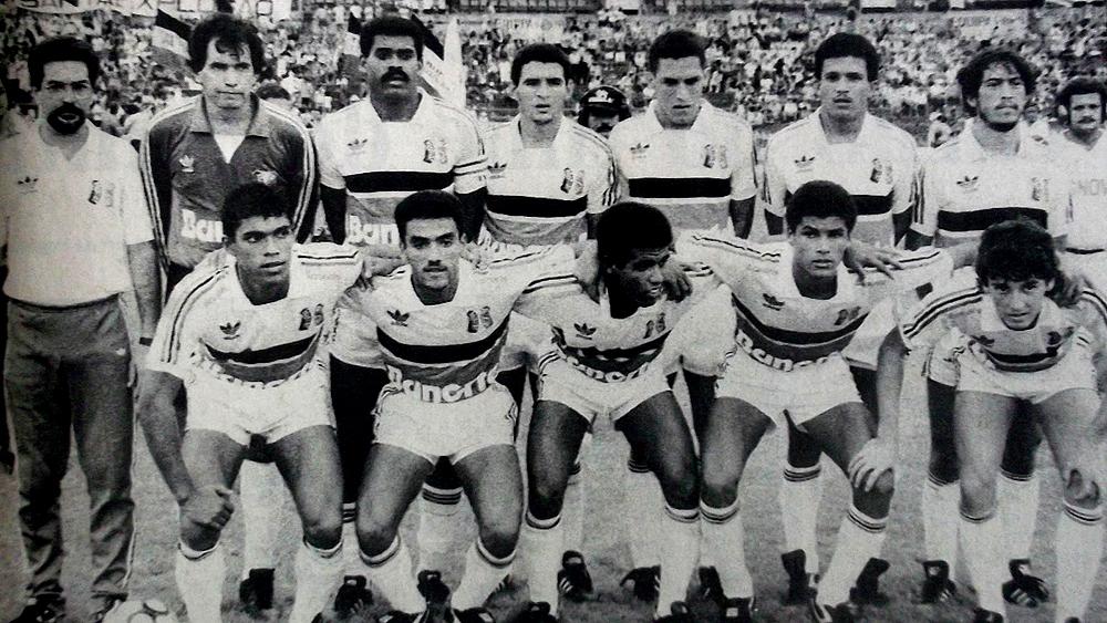 Santa Cruz 1991 - Rivaldo: l'umile che conquistò il mondo