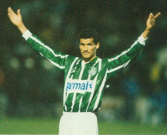 rivaldo palmeiras - Rivaldo: l'umile che conquistò il mondo