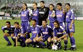 fiorentina 1998 - Edmundo o animal: Tutta la storia!
