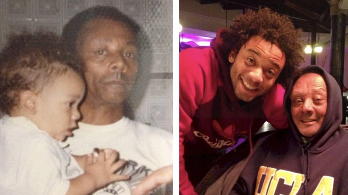 marcelo vieira nonno - Marcelo Vieira, il campione venuto dal nulla
