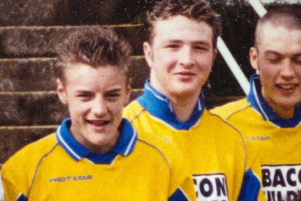 Jamie Vardy - Jamie Vardy, la storia del calciatore operaio.
